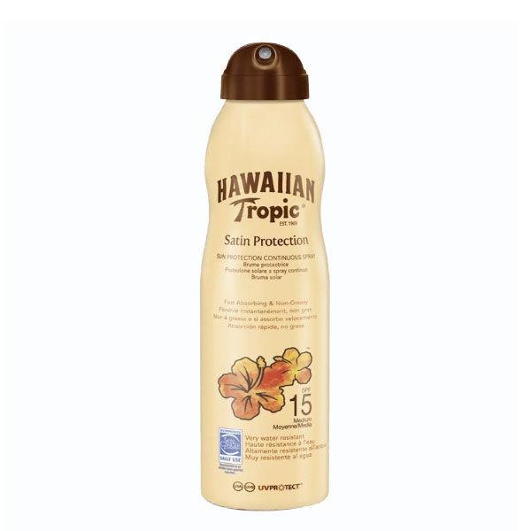 Hawaiian Tropic Satin Protection Continuous P