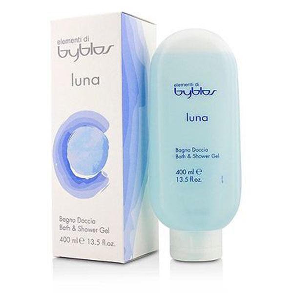 Byblos Luna Shower Gel 400 Ml