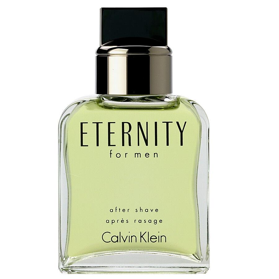 Calvin Klein Eternity Men Dopobarba 100 Ml