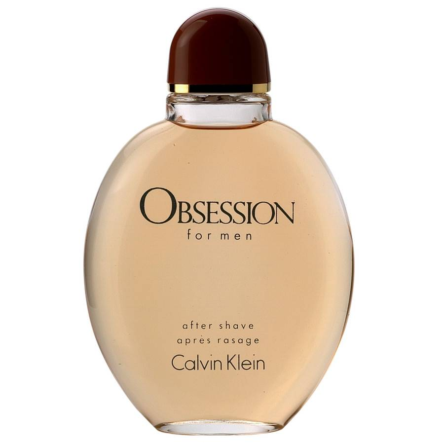 Calvin Klein Obsession Men Dopobarba 125 Ml