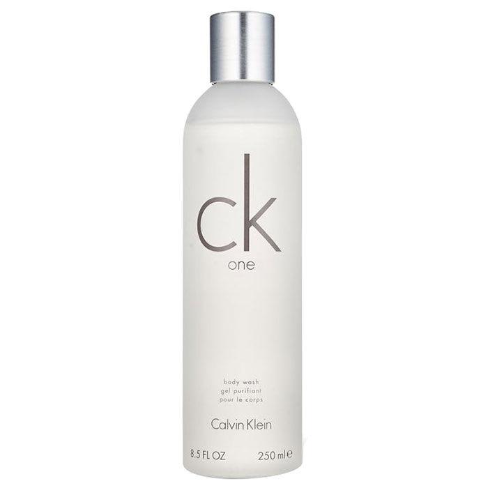 Calvin Klein Ck One Body Wash 250 Ml
