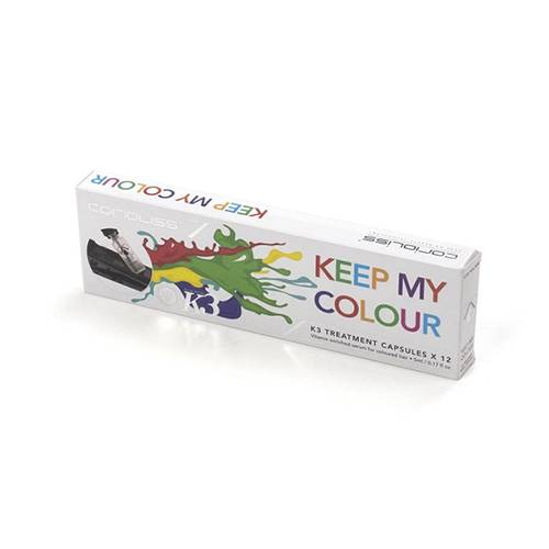 Corioliss Keep My Colour Capsules X12