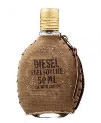 Diesel Four For Life Homme Dopobarba 75 Ml