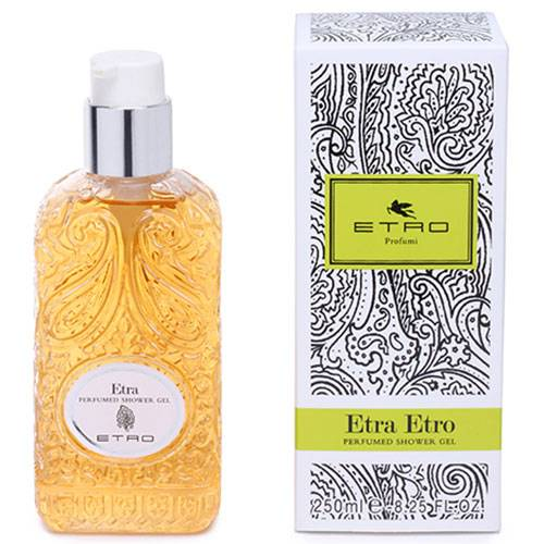 Etro Etra Etro Shower Gel 250 Ml