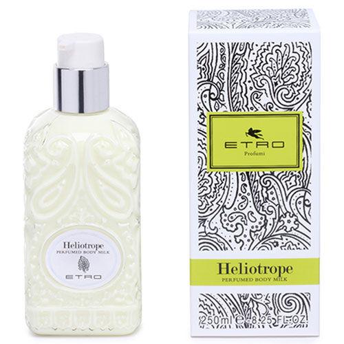 Etro Heliotrope Body Milk 250 Ml