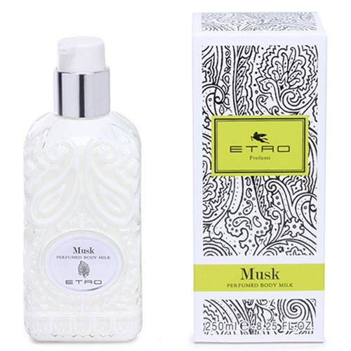 Etro Musk Body Milk 250 Ml