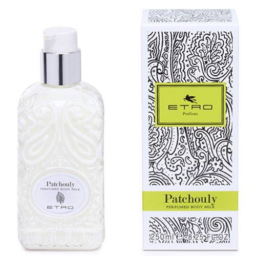 Etro Patchouly Body Milk 250 Ml
