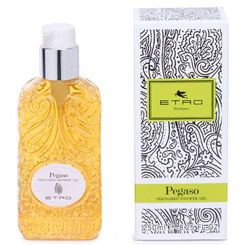 Etro Pegaso Shower Gel 250 Ml