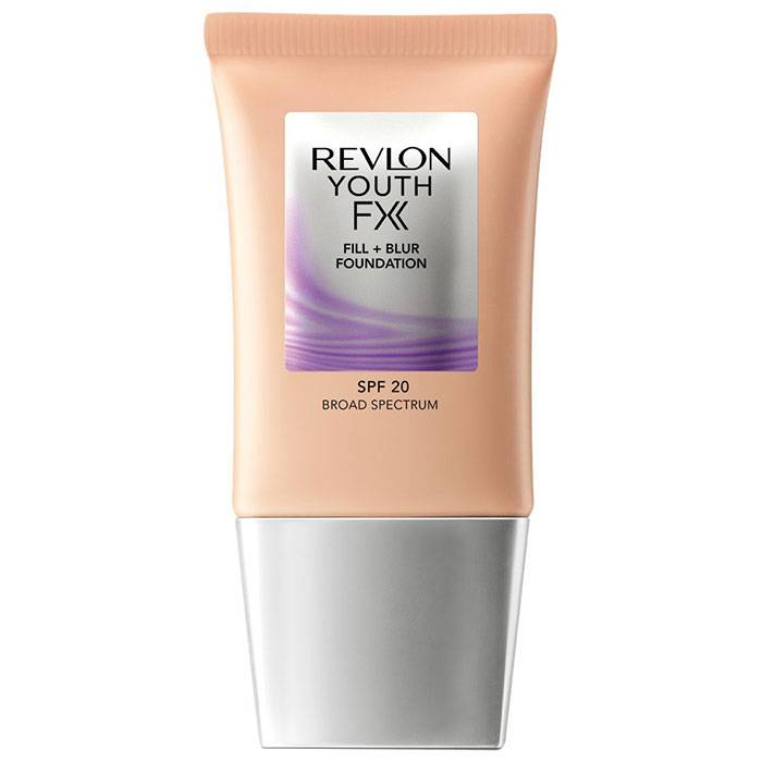 Revlon Youth Fx Fill + Blur Foundation 240 Me