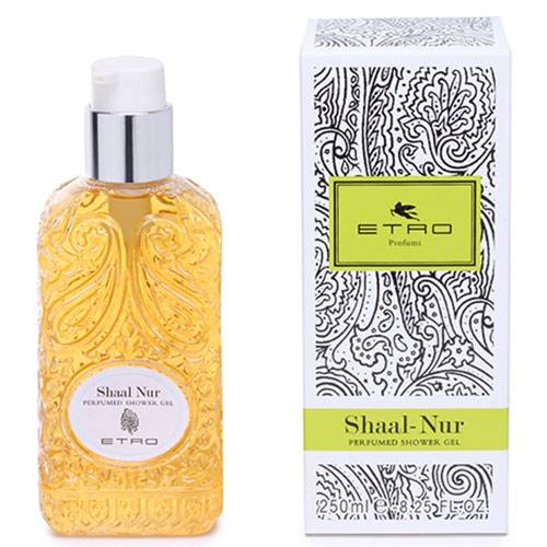Etro Shaal-Nur Shower Gel 250 Ml