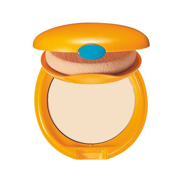 Shiseido Bronzant Compact Foundation Spf 6 Na