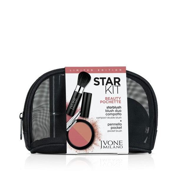 Jvone Milano Star Kit Beauty Pochette