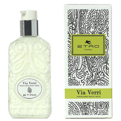Etro Via Verri Body Milk 250 Ml
