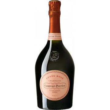 Champagne Laurent-Perrier - Cuvee Rose
