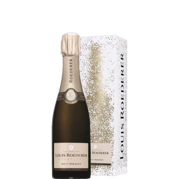 Champagne Louis Roederer - Brut Premier- Mezza Bottiglia