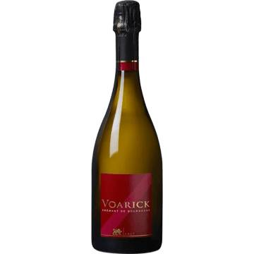 Domaine Voarick Cremant De Bourgogne - Voarick