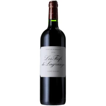 Lagrange Les Fiefs De Lagrange 2014 - Secondo Vino Del Chateau Lagrange