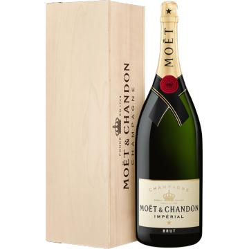 Moet & Chandon Champagne Champagne Moet & Chandon - Brut Impérial - Mathusalem 6l