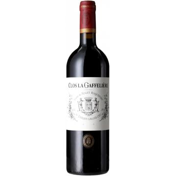 Château La Gaffeliere Clos La Gaffeliere 2016 - Secondo Vino Del Chateau La Gaffeliere