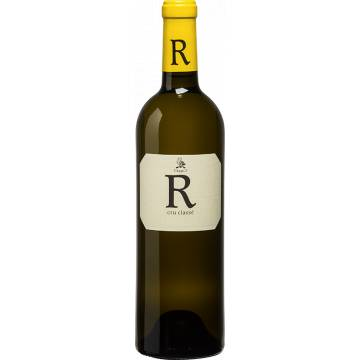 Rimauresq R Blanc 2019 - Cru Classe - Rimauresq