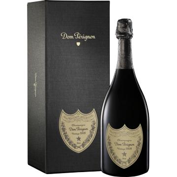 Champagne Dom Perignon Vintage 2010 - En Cofanetto Regalo