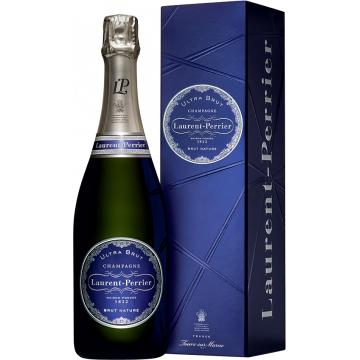 Champagne Laurent Perrier Champagne Laurent-Perrier - Ultra Brut