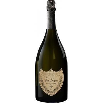 Champagne Dom Perignon - Magnum Vintage 2008