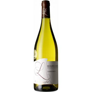 Maison Louis Soufflot Bourgogne Chardonnay 2019 - Louis Soufflot