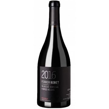 Ferrer Bobet Magnum Selecció Especial Vinyes Velles 2016 - Ferrer Bobet
