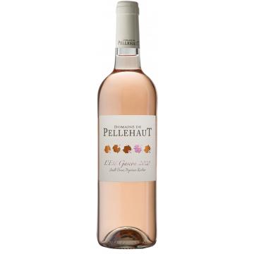 Domaine Pellehaut L'Ete Gascon Rose 2020 - Domaine Pellehaut
