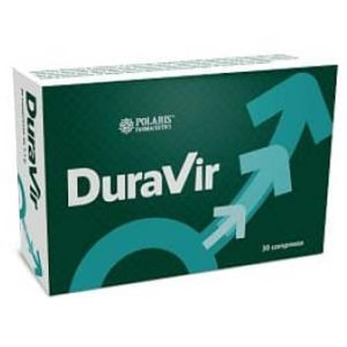 Polaris Farmaceutici Srl  Duravir 15 Stick