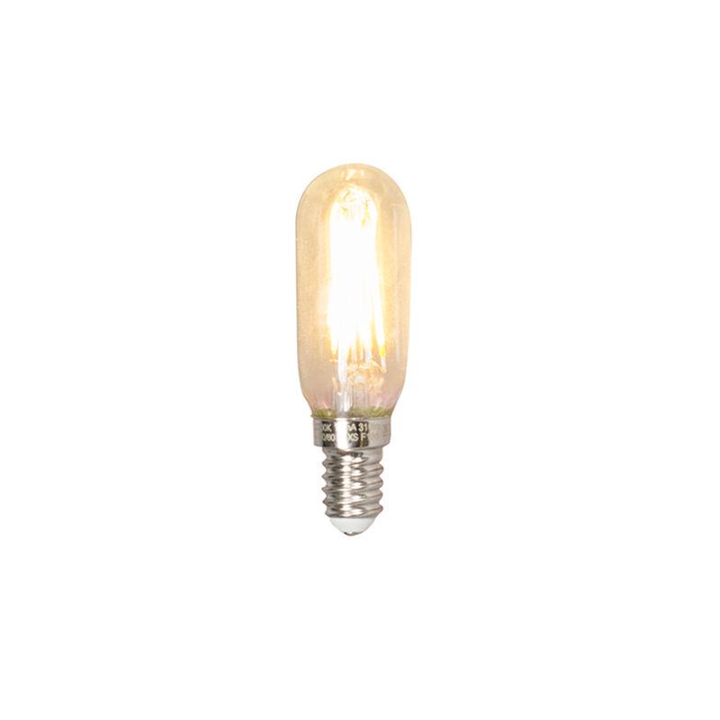 Calex Lampadina LED E14 310lm 2700k dimm tubo