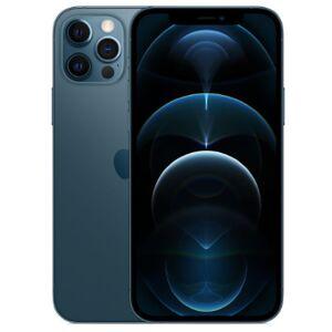 Apple Iphone 12 Pro Max 256gb Pacific Blue Garanzia Europa