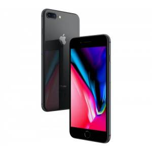 Apple Iphone 8 Plus 128 Gb Space Grey Garanzia Europa