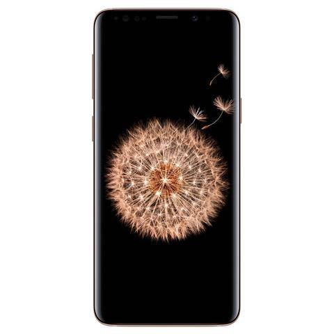 Samsung Galaxy S9 Plus G965 64gb Gold Dual Sim Garanzia Italia