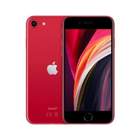 Apple Iphone Se 256gb 2020 Red Europa