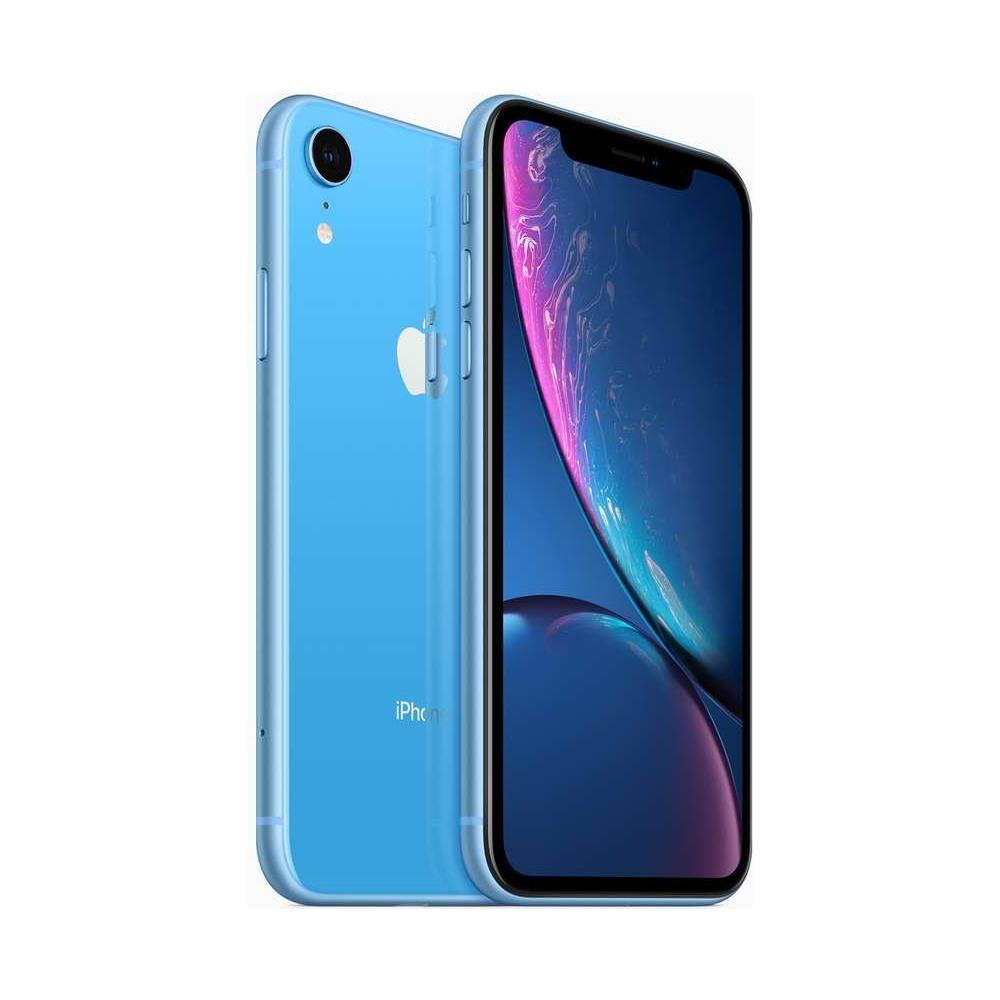 Apple Iphone Xr 64gb Blue Garanzia Europa