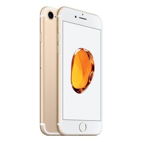 Apple Iphone 7 32gb Gold Garanzia Italia