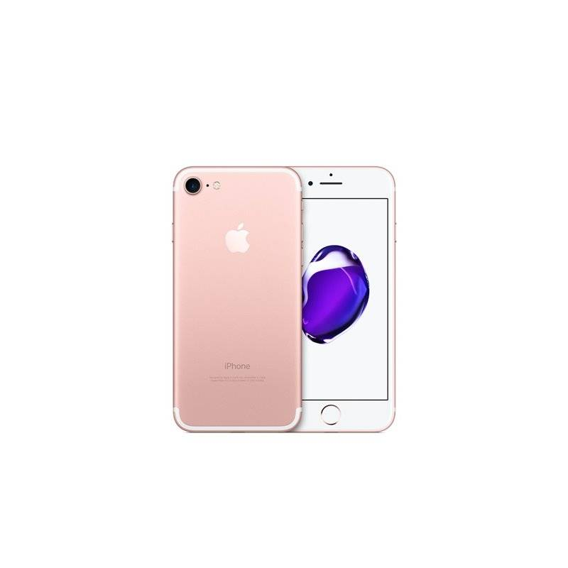 Apple Iphone 7 32gb Rose Gold Eur