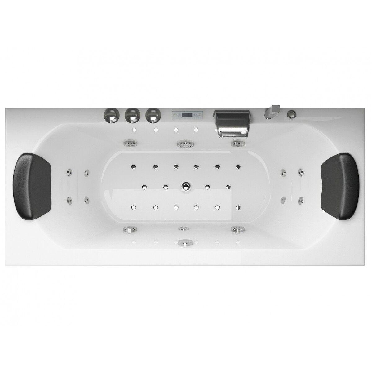 Spatec Vasche idromassaggio Nova 200