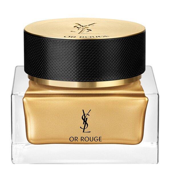 Yves Saint Laurent Trattamenti Occhi Or Rouge Eye Cream