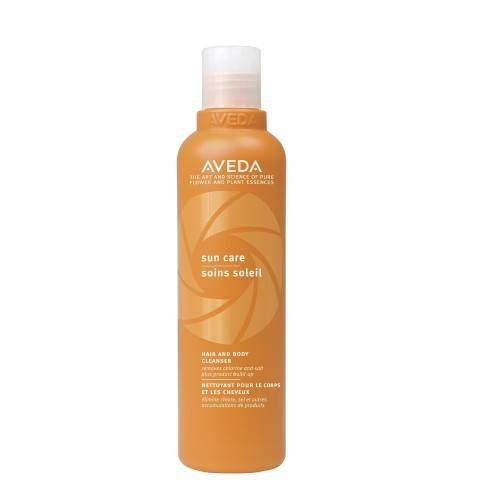 Aveda -  Sun Care Soin Soleil Hair And Body Cleanser