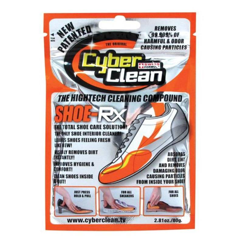 Ensign Cyber Clean In Shoes Busta 80 G