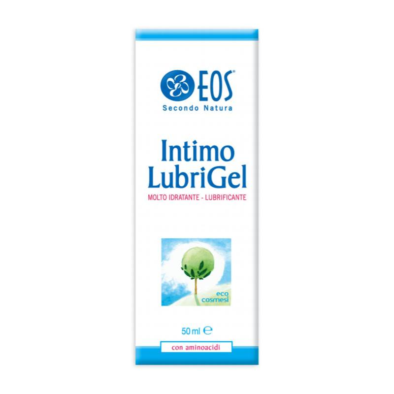 Eos Intimo Lubrigel 50ml