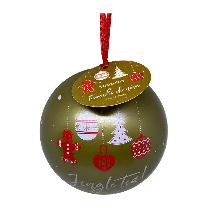 HP Palla Di Natale Oro 6 Filtri X 3 G