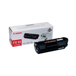 Canon TONER NERO FX-10 0263B002 2000 COPIE ORIGINALE