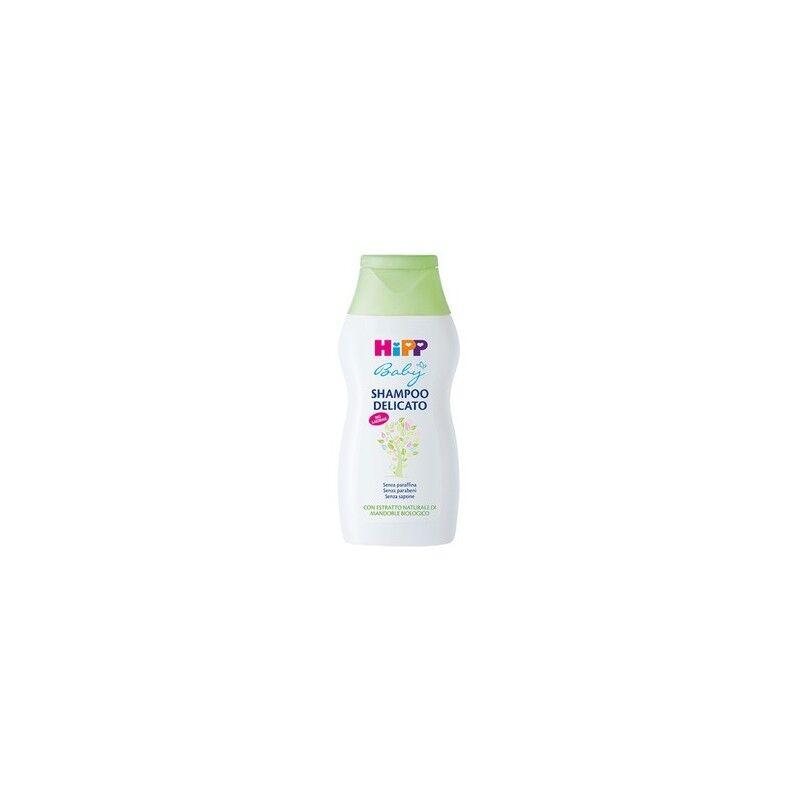 Hipp Shampoo delicato 200 ml