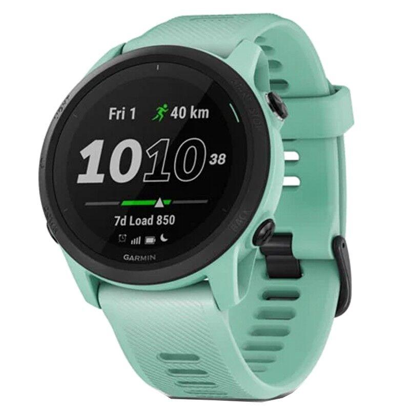 Garmin Forerunner 745 Orologio Smartwatch GPS Running Triathlon Unisex Neo Tropic