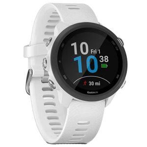 Garmin Forerunner 245 Music Orologio Smart GPS Unisex White
