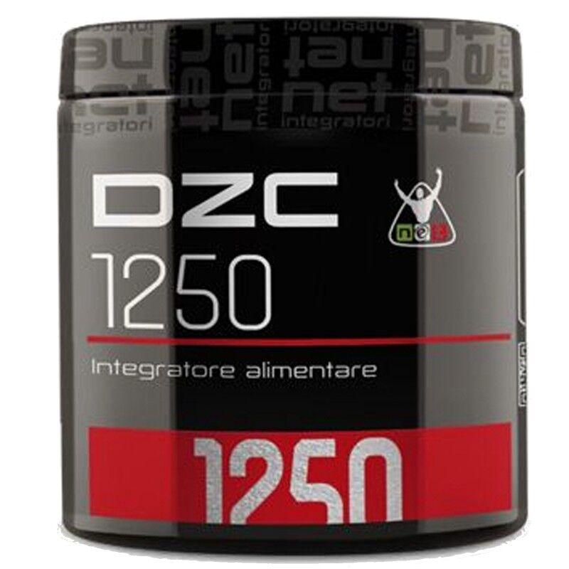 net integratori dzc 1250 integratore alimentare vitamina d3 c e zinco formato 60 cpr